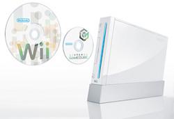 Wii本体 (c) 任天堂